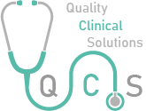 Quality Clinical Solutions Ltd Logo
